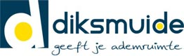 Werken aan Diksmuide Logo