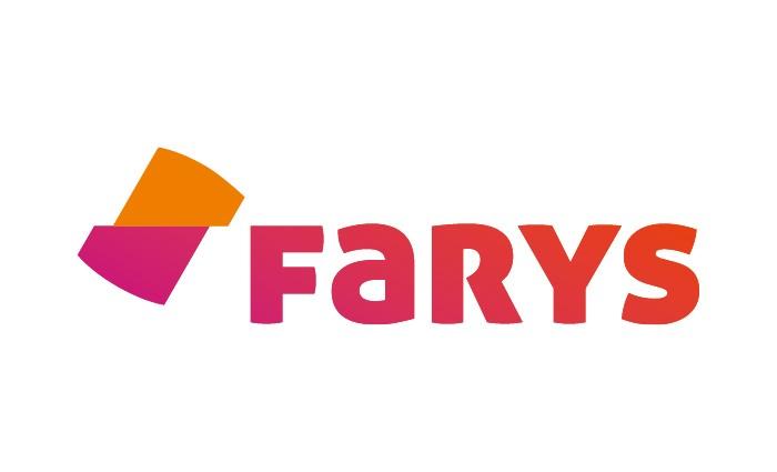 Logo Farys