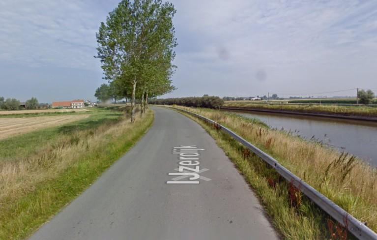 IJzerdijk