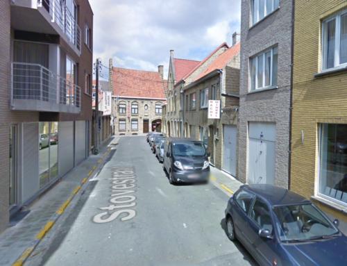 Infovergadering werken Stovestraat en Wilgendijk op  7 januari